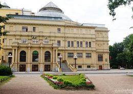 Реконструировать мюзик-холл готовы петербуржцы
