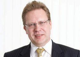 Александр Лелин стал первым заместителем гендиректора компании «Главстрой-СПб»