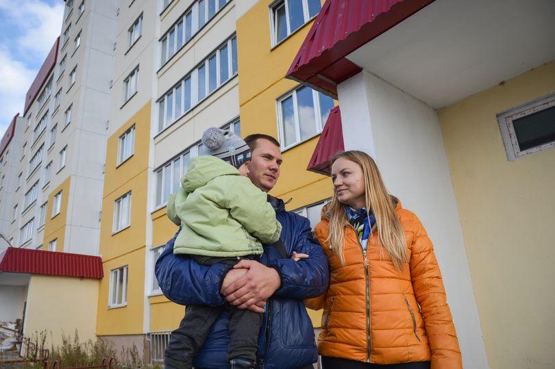 Программу «Жилье для российской семьи» продлят до 2020 года