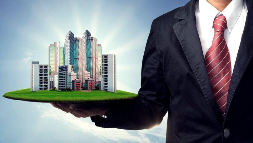 коммерческая недвижимость