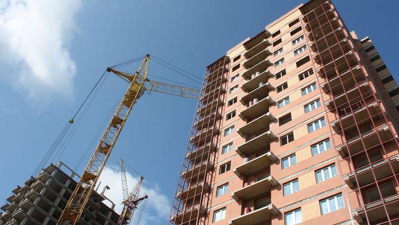 Ежегодный объем ввода жилья в РФ может достичь 88 млн кв.м. к 2019 году