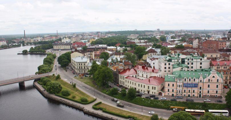 Выборг, Гороховец иКрапивна станут городами-музеями