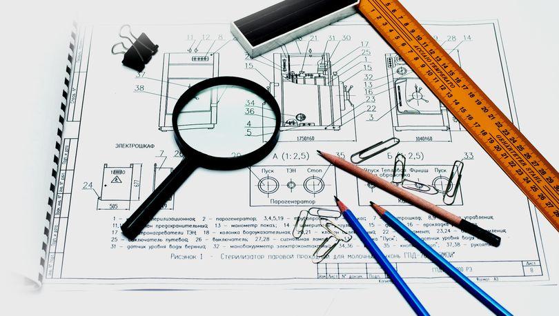 В Петербурге будет создан реестр типовой проектной документации