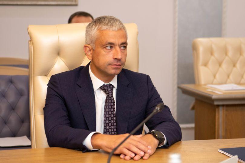 Андрей Самарьянов