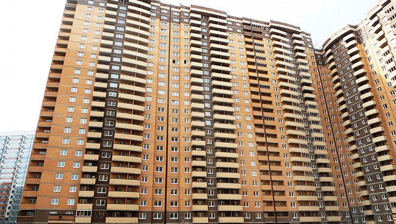 В ЖК «Кантемировский» началась регистрация права собственности