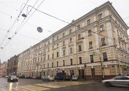 В МФК «Преображенский Двор» арендован еще один офис