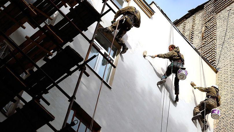 Дрозденко: Темпы исполнения программы капремонта домов будут увеличиваться