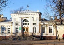 В список памятников архитектуры Петербурга включены Городовая ратуша в Пушкине и Водонапорная башня на ул. Красуцкого