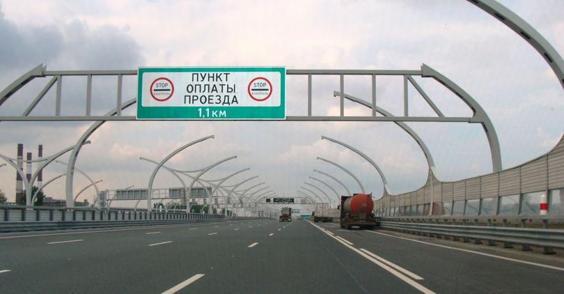Движение с центрального участка ЗСД пойдет на Наличную улицу