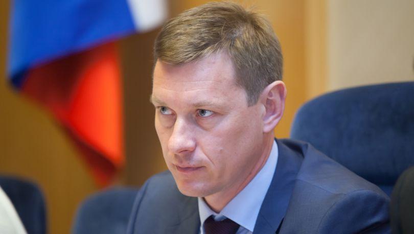 Михаил Москвин
