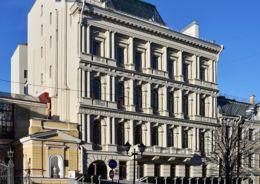 дом на Фурштадской
