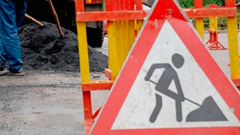 На ремонт дорог Петербурга в этом году потратят почти 5 млрд рублей