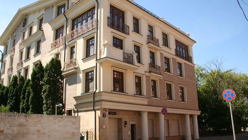 Двухуровневый пентхаус оказался самой дорогой квартирой в РФ
