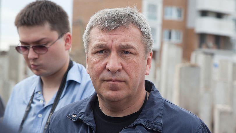 Албин: 37% дорог Петербурга - в неудовлетворительном состоянии