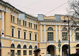Министерство культуры проверяет КГИОП Петербурга на нарушения