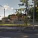 Смольный разрешил переместить старинное здание на Выборгской набережной