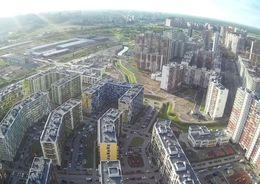 Застройщики Кудрово построят дороги