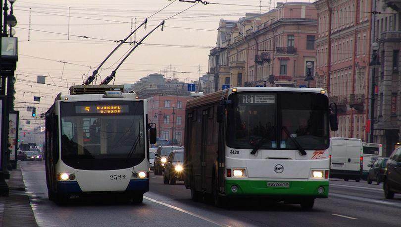 За 47 автобусов город заплатит 661 млн рублей