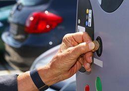 Платные парковки расширят за счет инвесторов