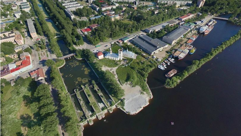 Дрозденко: Меры «Газпрома» к Шлиссельбургу неадекватны