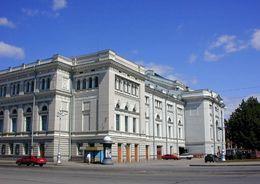 Счетная палата выявила нарушения при реконструкции петербургской консерватории