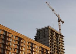 Структура ЛСР может построить жилой микрорайон на западе Москвы