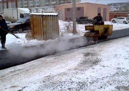 30 млрд рублей выделят на ремонт российских дорог