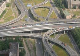 Содержание дорог в Лахте и Ольгино оценено в 31 млн рублей