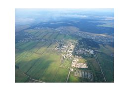 В Щеголово построят поселок «ПРАЙД»