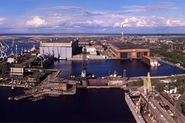 Северодвинский «Севмаш» вновь ищет подрядчика на реконструкцию