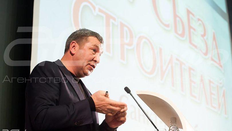 Албин: Инвесторы вложили в петербургские проекты 340 млрд рублей