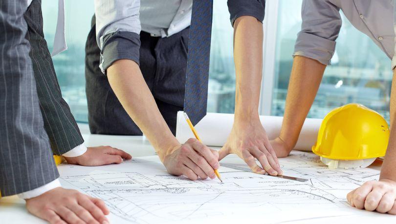 Закон об архитектурной деятельности актуализируют