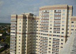 Ленобласть купила для сирот 236 квартир в 2013 году