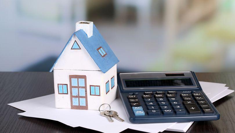 Объем выданных ипотечных кредитов в РФ  вырос на 47%