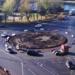 В Пскове начался ремонт на площади Героев-Десантников