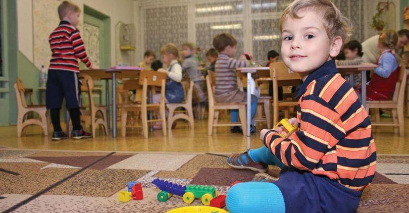Детсады в трех районах построят за счет инвесторов