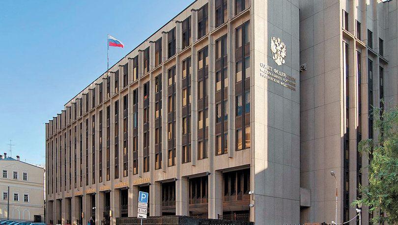 Совфед одобрил закон об энергетическом надзоре в сфере теплоснабжения