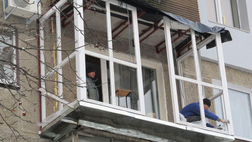 Балконы подгонят под один ГОСТ