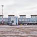 Строительство нового терминала в Пулково отложили
