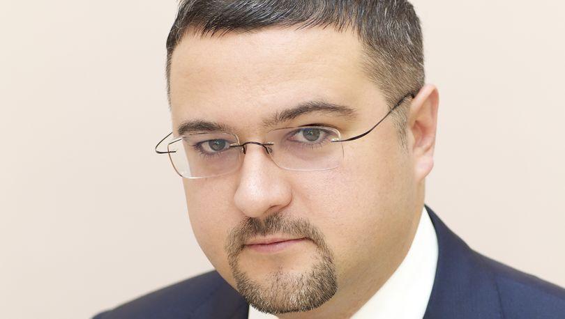Глава департамента Минстроя РФ переходит в НИЦ