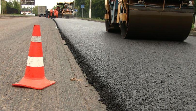 Петербургские дороги распилили на три части
