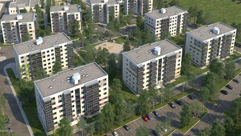 NCC передал Bonava функции по жилищному строительству