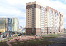 Социальное жилье в Невском районе достроят до конца года