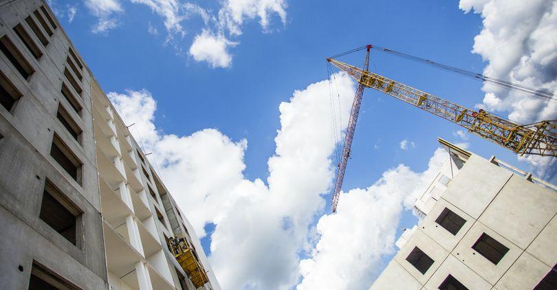 ВТБ открыл кредитную линию ГК «ЛУГ»