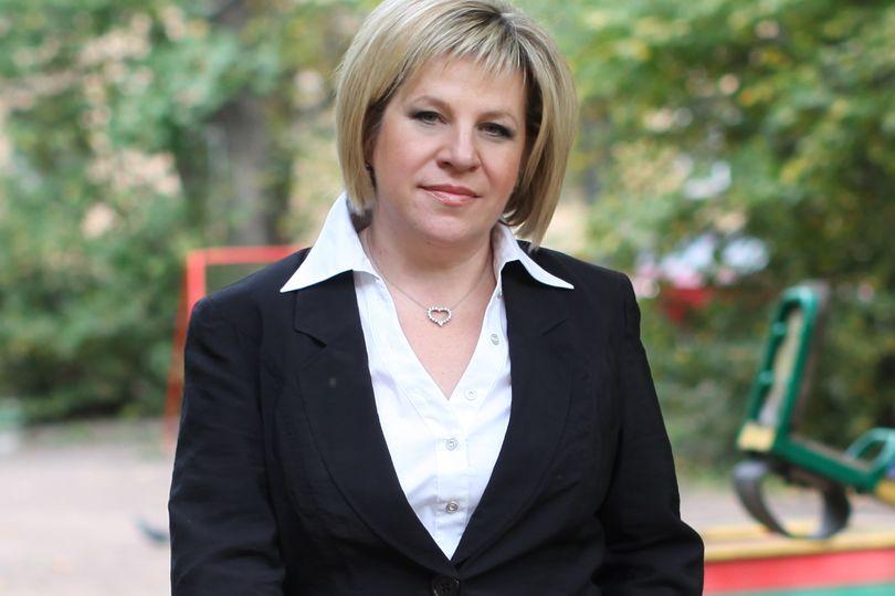 Марина Шишкина