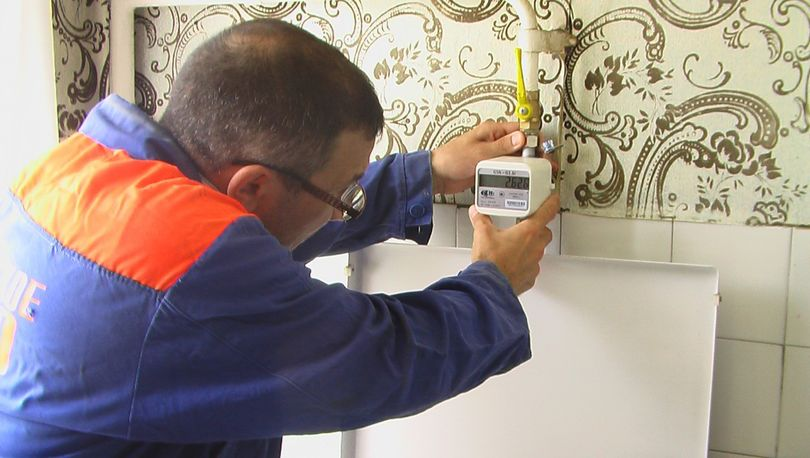 Срок установки счетчиков газа в квартирах продлен на 3 года