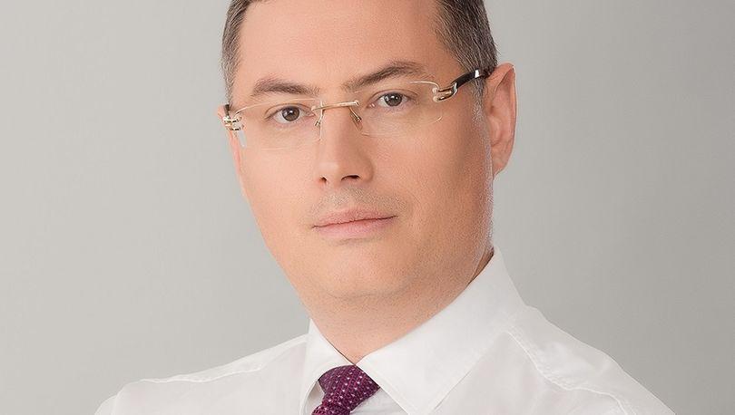 Ассоциацию РОСИЗОЛ возглавил Виталий Богаченко
