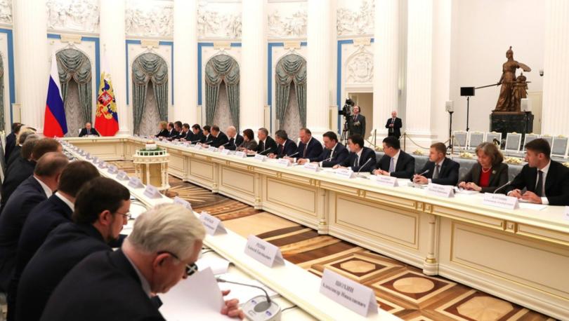 Смольный потратит на пообразу иподобию «Сколково» вПетербурге 4,5 млрд руб.