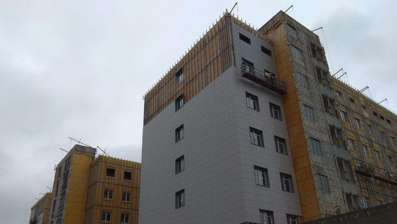 строительство перинатального