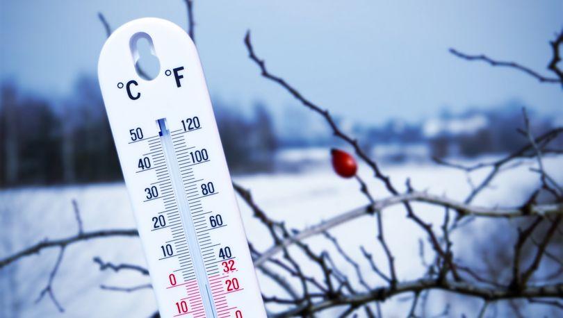 МЧС предупреждает о значительном похолодании и метели